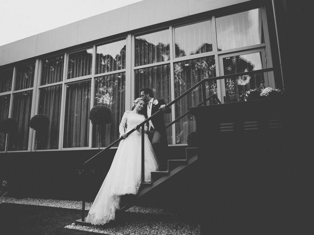 O casamento de Carlos e Yanina em Espinho, Espinho 79