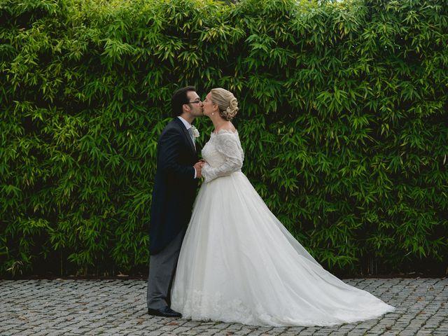 O casamento de Carlos e Yanina em Espinho, Espinho 80