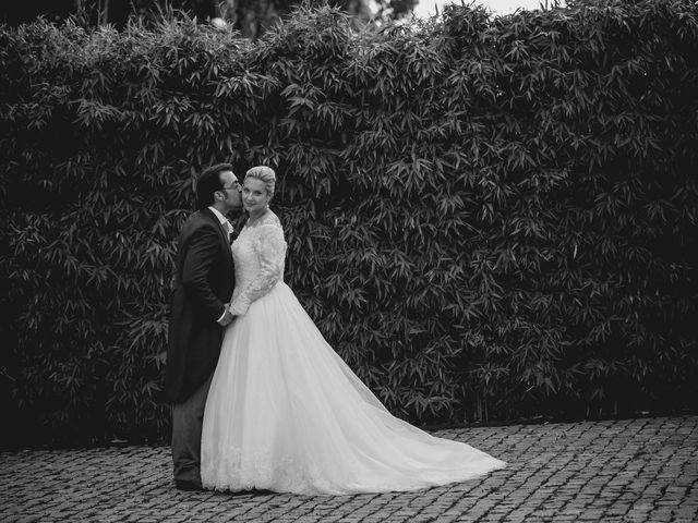 O casamento de Carlos e Yanina em Espinho, Espinho 81
