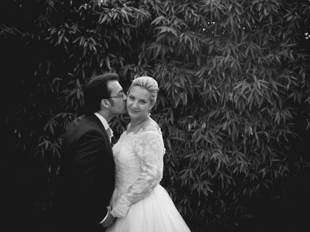 O casamento de Carlos e Yanina em Espinho, Espinho 82