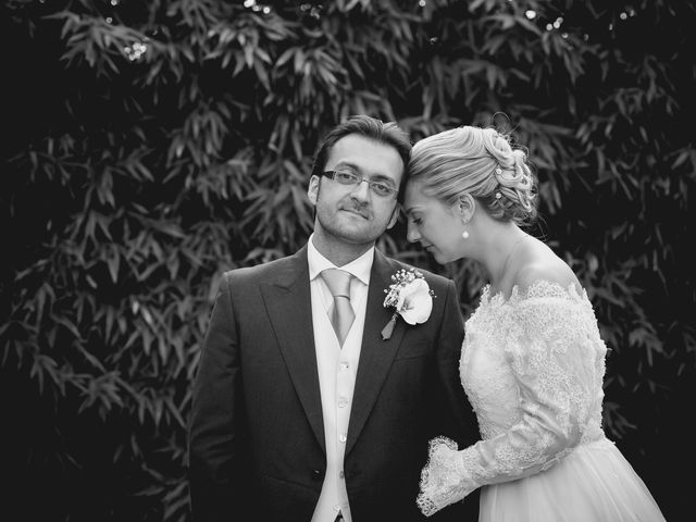 O casamento de Carlos e Yanina em Espinho, Espinho 86