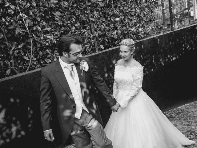 O casamento de Carlos e Yanina em Espinho, Espinho 87