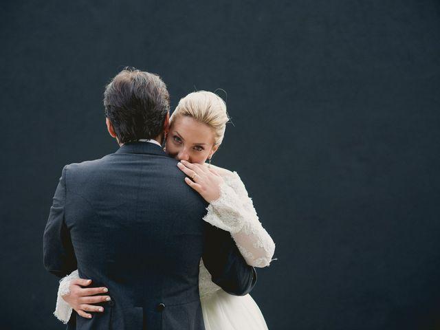 O casamento de Carlos e Yanina em Espinho, Espinho 89