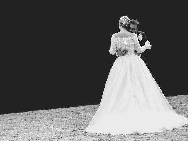 O casamento de Carlos e Yanina em Espinho, Espinho 91
