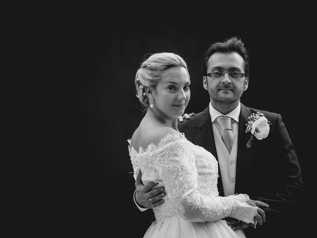 O casamento de Yanina e Carlos