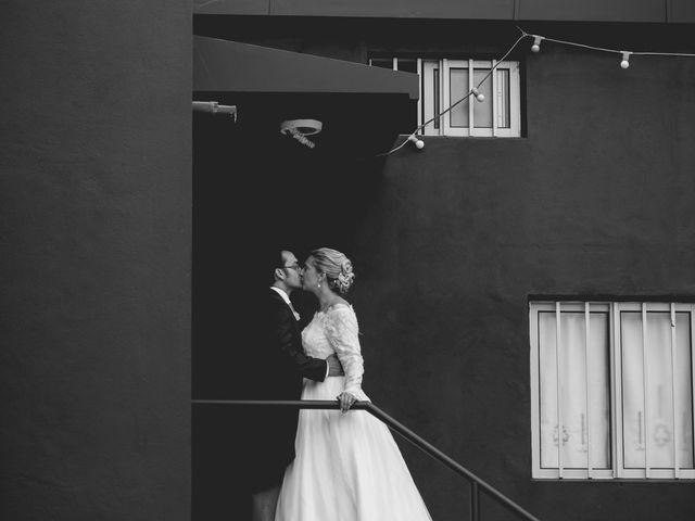 O casamento de Carlos e Yanina em Espinho, Espinho 94
