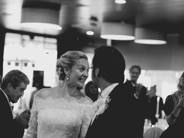 O casamento de Carlos e Yanina em Espinho, Espinho 98