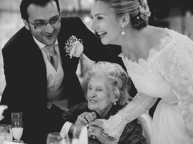 O casamento de Carlos e Yanina em Espinho, Espinho 100