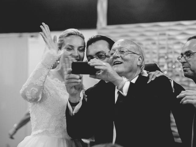 O casamento de Carlos e Yanina em Espinho, Espinho 102