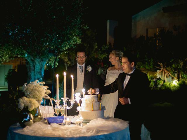 O casamento de Carlos e Yanina em Espinho, Espinho 104