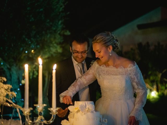 O casamento de Carlos e Yanina em Espinho, Espinho 106