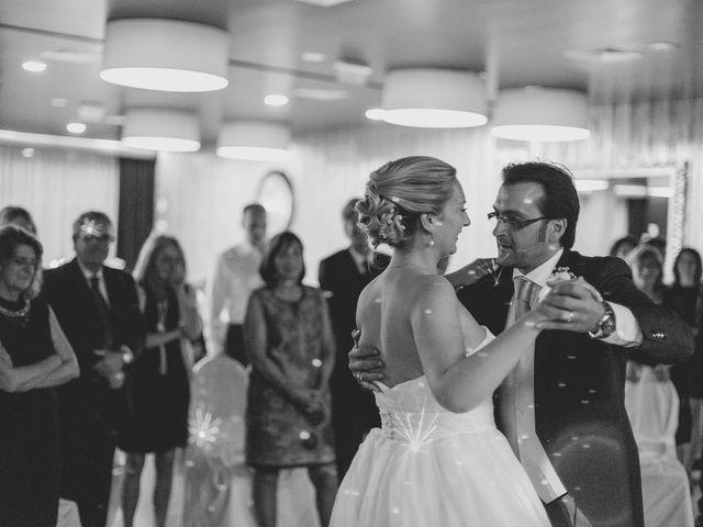 O casamento de Carlos e Yanina em Espinho, Espinho 107