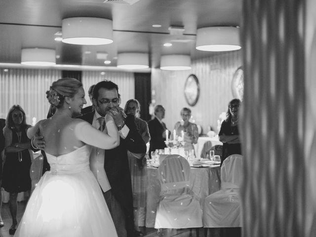 O casamento de Carlos e Yanina em Espinho, Espinho 108