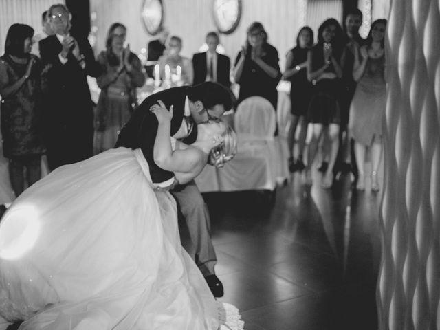 O casamento de Carlos e Yanina em Espinho, Espinho 109