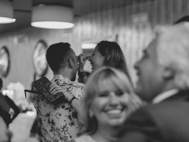 O casamento de Carlos e Yanina em Espinho, Espinho 110