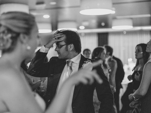 O casamento de Carlos e Yanina em Espinho, Espinho 112