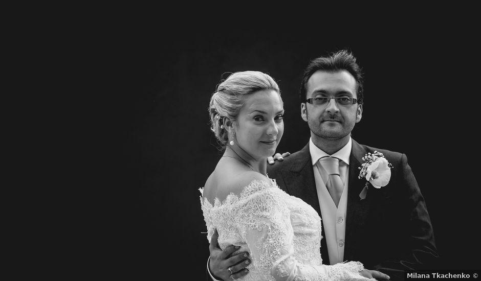 O casamento de Carlos e Yanina em Espinho, Espinho