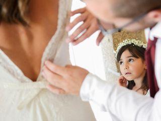 O casamento de Maria e Pedro 2