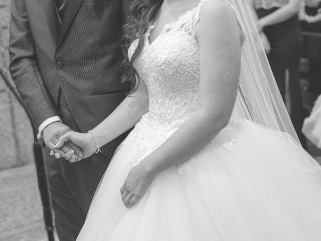 O casamento de Nuno e Tânia em Paços de Ferreira, Paços de Ferreira 8