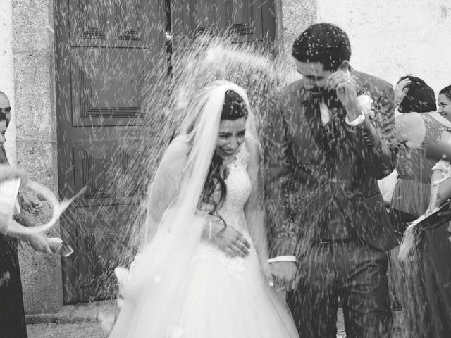 O casamento de Nuno e Tânia em Paços de Ferreira, Paços de Ferreira 9
