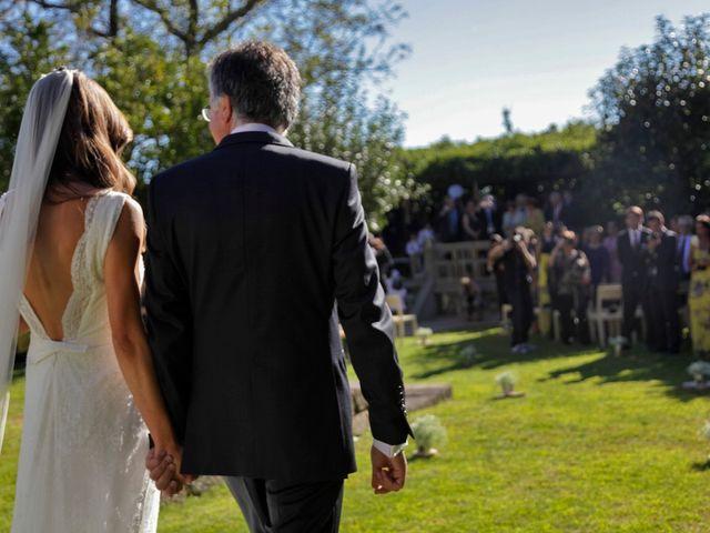O casamento de Pedro e Maria em Freamunde, Paços de Ferreira 9