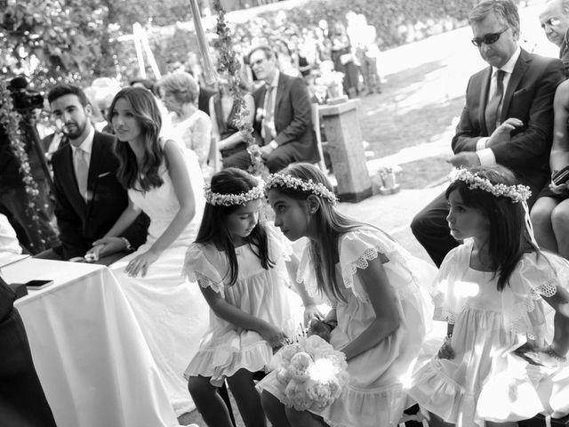O casamento de Pedro e Maria em Freamunde, Paços de Ferreira 10