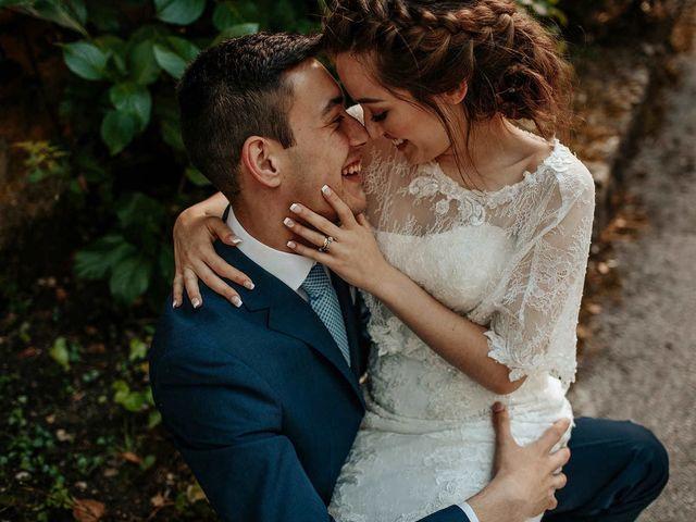 O casamento de Amanda e Francisco