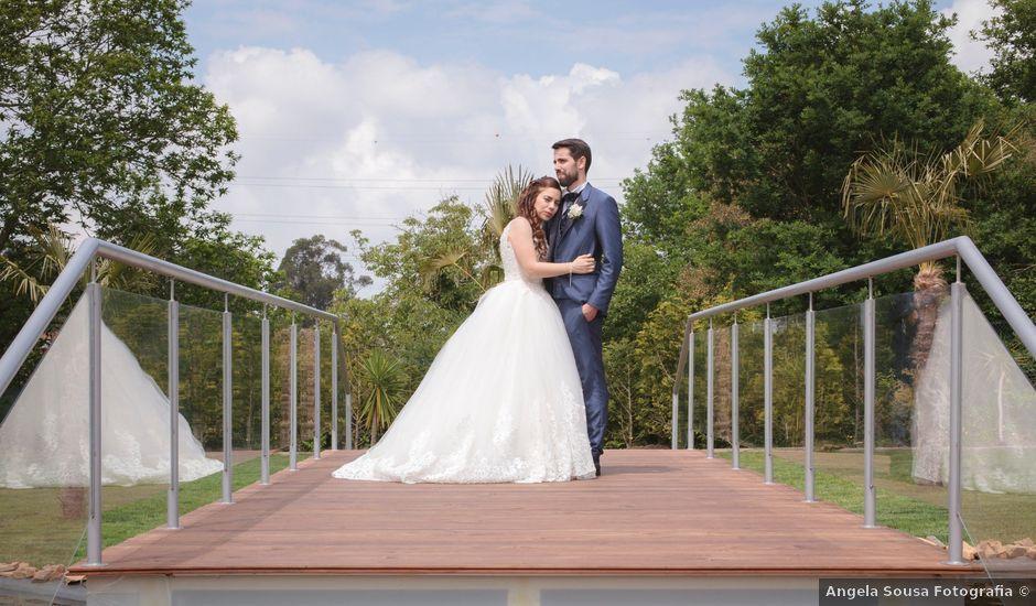 O casamento de Nuno e Tânia em Paços de Ferreira, Paços de Ferreira