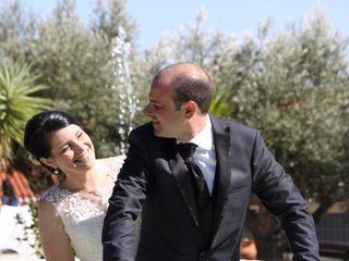 O casamento de Sofia Raquel e Nuno