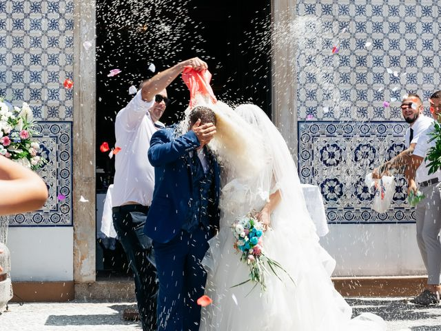 O casamento de Luís e Vera em Aveiro, Aveiro (Concelho) 9