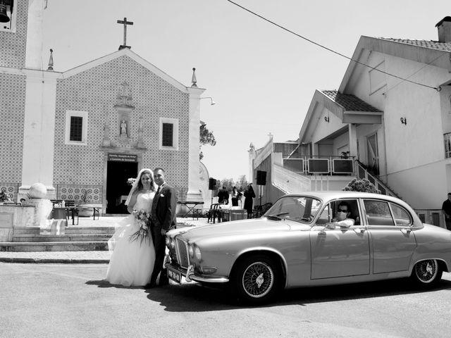O casamento de Luís e Vera em Aveiro, Aveiro (Concelho) 10