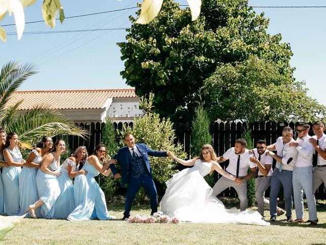 O casamento de Luís e Vera em Aveiro, Aveiro (Concelho) 12