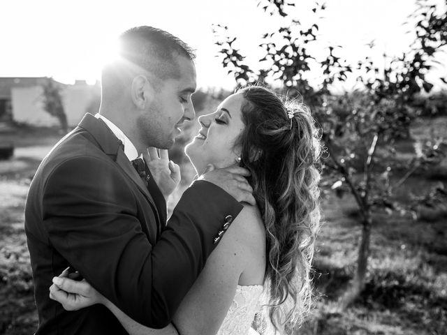 O casamento de Luís e Vera em Aveiro, Aveiro (Concelho) 14
