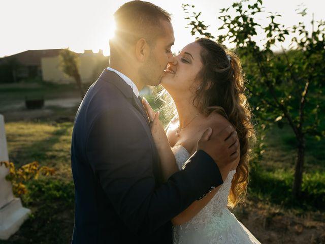 O casamento de Luís e Vera em Aveiro, Aveiro (Concelho) 15