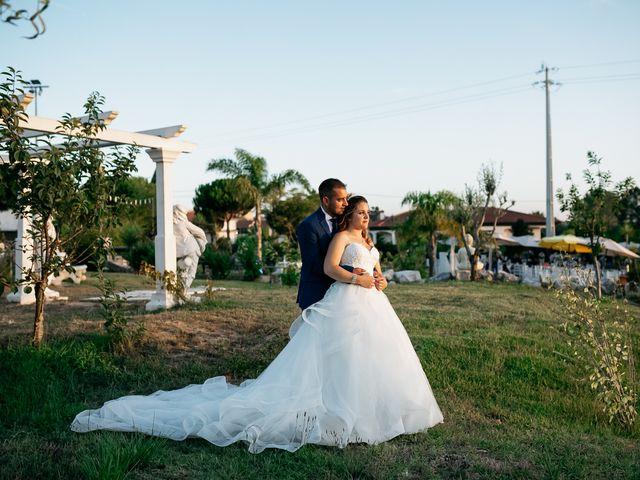 O casamento de Luís e Vera em Aveiro, Aveiro (Concelho) 18