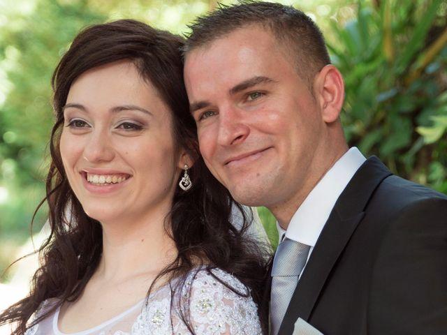 O casamento de Lilia e Misha