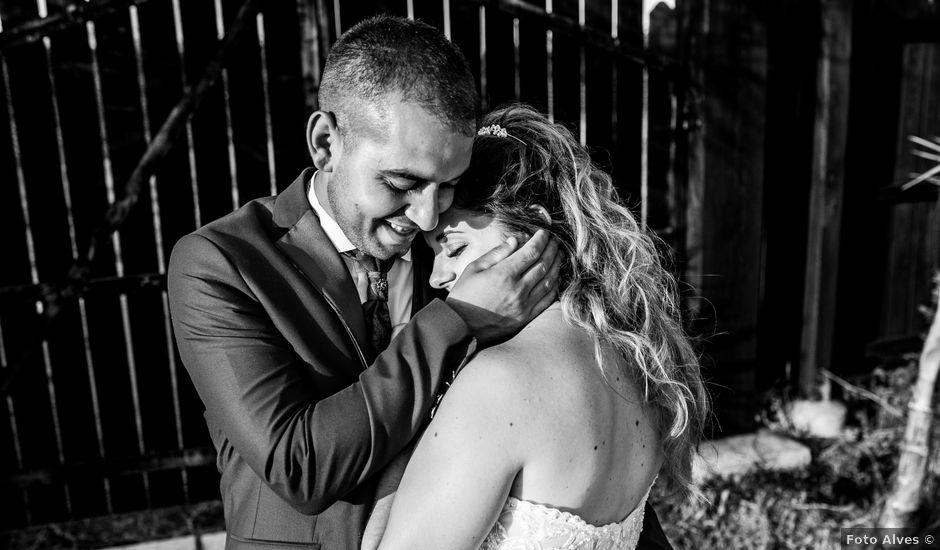 O casamento de Luís e Vera em Aveiro, Aveiro (Concelho)