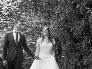 O casamento de Marta e Flávio