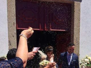 O casamento de Elisabete  e Tiago 1