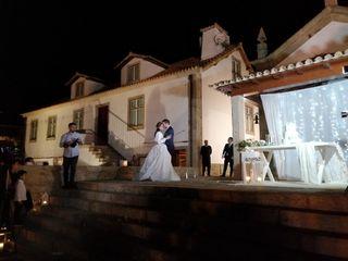 O casamento de Elisabete  e Tiago 3