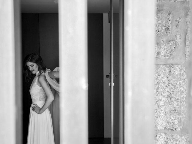 O casamento de Simão e Diana em Fafe, Fafe 4