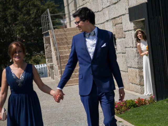 O casamento de Simão e Diana em Fafe, Fafe 7