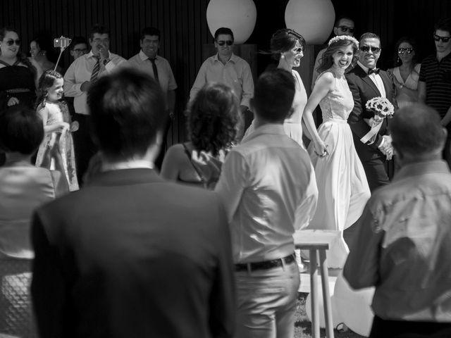 O casamento de Simão e Diana em Fafe, Fafe 8