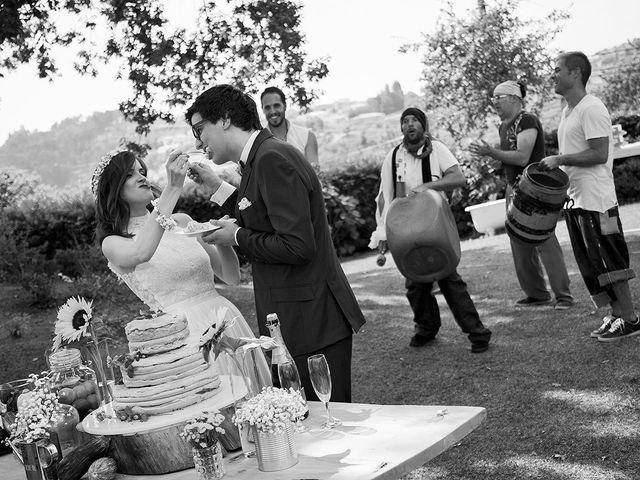 O casamento de Simão e Diana em Fafe, Fafe 13