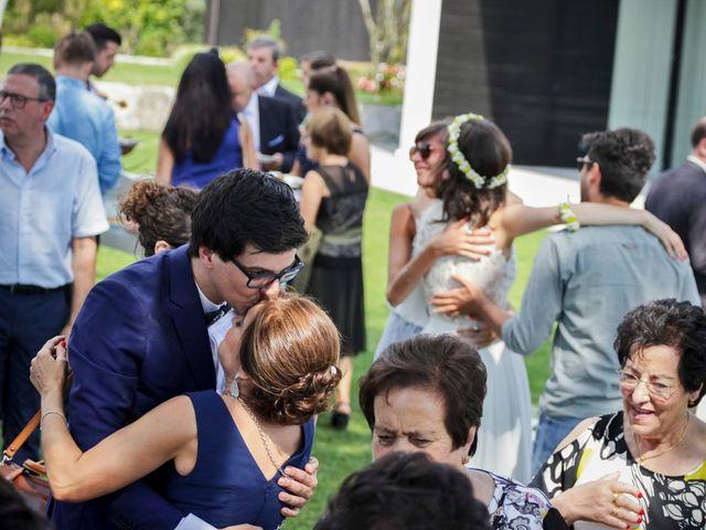 O casamento de Simão e Diana em Fafe, Fafe 15