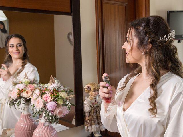 O casamento de Flávio e Marta em Viseu, Viseu (Concelho) 16