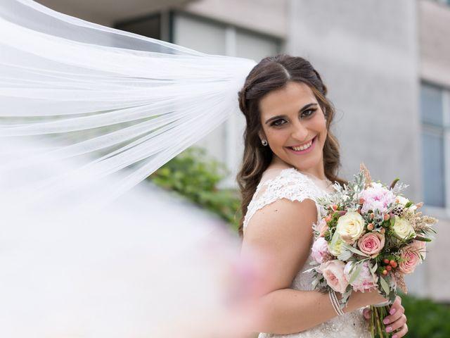O casamento de Flávio e Marta em Viseu, Viseu (Concelho) 23