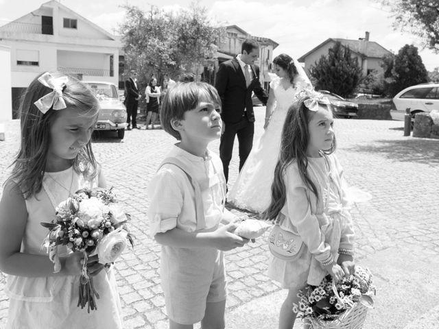 O casamento de Flávio e Marta em Viseu, Viseu (Concelho) 30