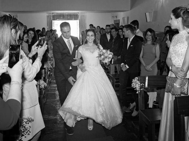 O casamento de Flávio e Marta em Viseu, Viseu (Concelho) 32