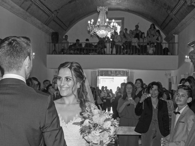 O casamento de Flávio e Marta em Viseu, Viseu (Concelho) 33